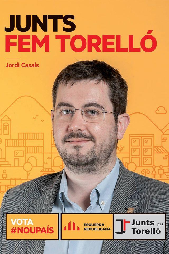 Campanya de les municipals 2015
