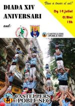 Els Bandarres celebren el 14è aniversari amb una diada històrica