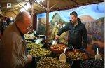 Comerciants de Sants denuncien inspeccions de treball durant la Fira Catalana