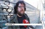 La plaça dels Països Catalans, pendent d'una reforma integral