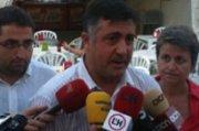 Eduard Suàrez, Joan Puigcercós i Anna Simó