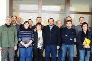 La nova Permanent d'ERPV al 5è Congrés