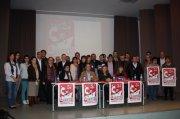 Presentació de les Trobades 2012