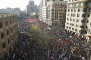 Manifestació 29M València