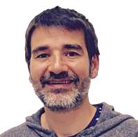 Salvador Clavera
