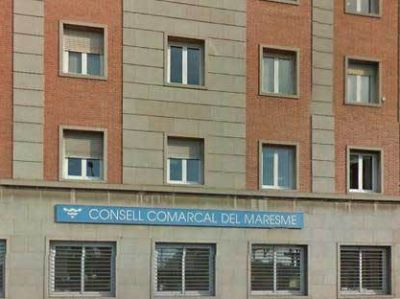 Consell Comarcal del Maresme